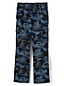 Little Boys' Iron Knees Camouflage Cargo Trousers