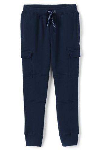 Le Pantalon de Jogging Cargo Iron Knee, Petit Garçon