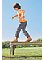 Le Pantalon Iron Knee Taille Élastiquée, Tout Petit Garçon
