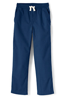 Boys' Iron Knees Pull-on Trousers