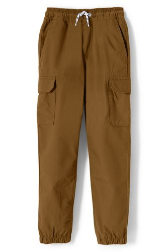 Le Pantalon Cargo Décontracté Iron Knee, Petit Garçon