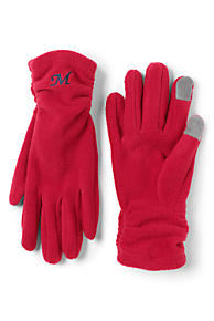 fab1a7b2542 Women s Fleece EZ Touch Texting Gloves. 2 Colors Available