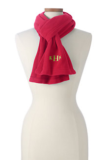 Women's Fleece Scarf