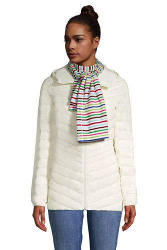 Women's Fleece Winter Scarf