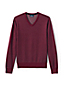 Men's Birdseye Fine Gauge Cotton Jumper