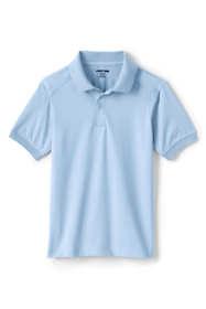 School Uniform  Kids Short Sleeve Rapid Dry Polo Shirt