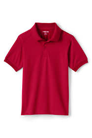 School Uniform  Kids Short Sleeve Rapid Dry Polo Shirt