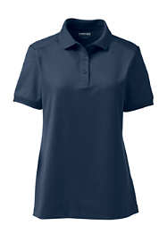 0fb41d76745 School Uniform Women s Rapid Dry Active Polo