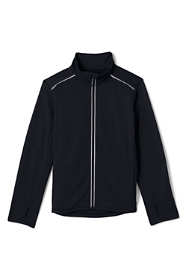Little Boys Active Track Jacket