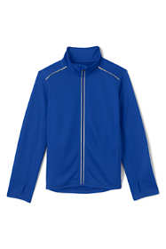 School Uniform Boys Active Track Jacket