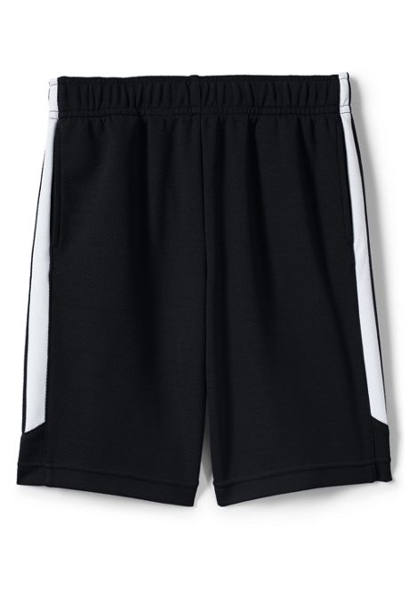 Little Boys Athletic Shorts