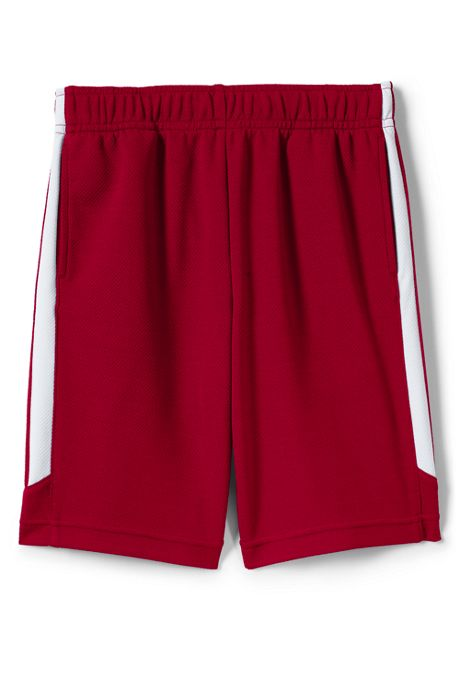 Boys Athletic Shorts