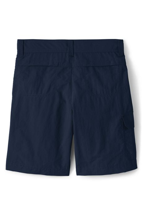 School Uniform Little Boys Shake Dry Shorts