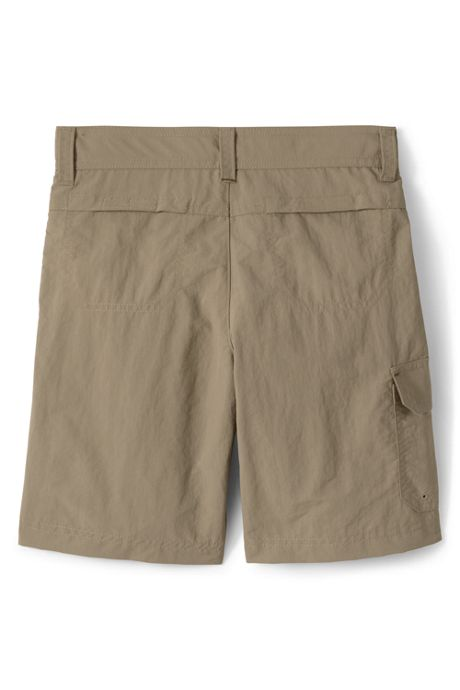 School Uniform Boys Shake Dry Shorts