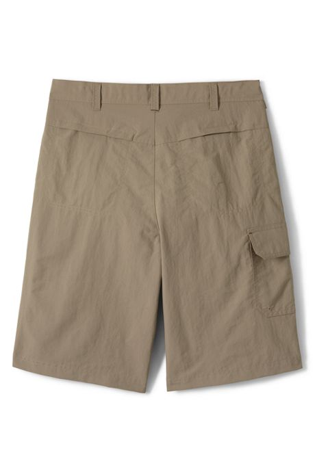 School Uniform Men's Shake Dry Shorts