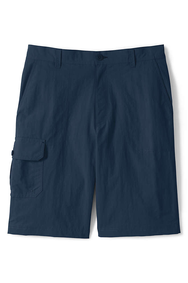 School Uniform Men's Shake Dry Shorts, Front