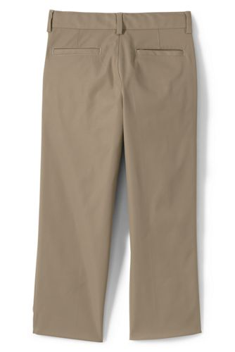 Boys Iron Knee Active Chino Pants