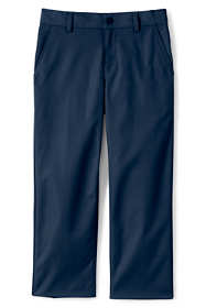 Little Boys Iron Knee Active Chino Pants