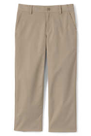 School Uniform Boys Iron Knee Active Chino Pants