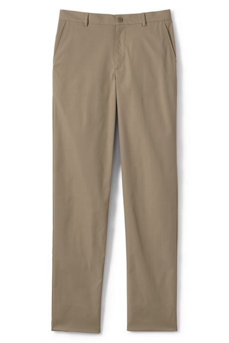School Uniform Men's Active Chino Pants
