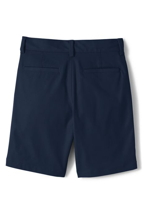 Boys Active Chino Shorts