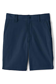Boys' School Uniform Chino Shorts