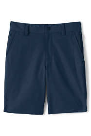 School Uniform Boys Active Chino Shorts