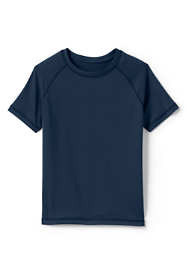 Little Boys Short Sleeve Active Tee