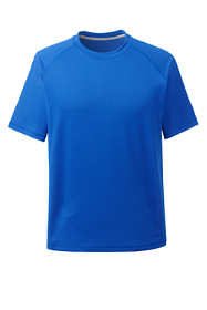 Men's Short Sleeve Active Gym T-shirt