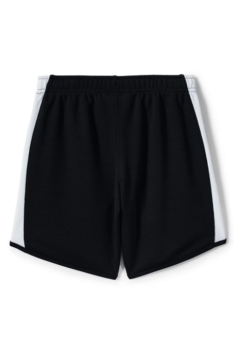 School Uniform Girls Athletic Shorts