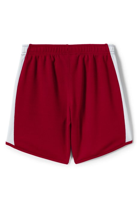 Little Girls Athletic Shorts
