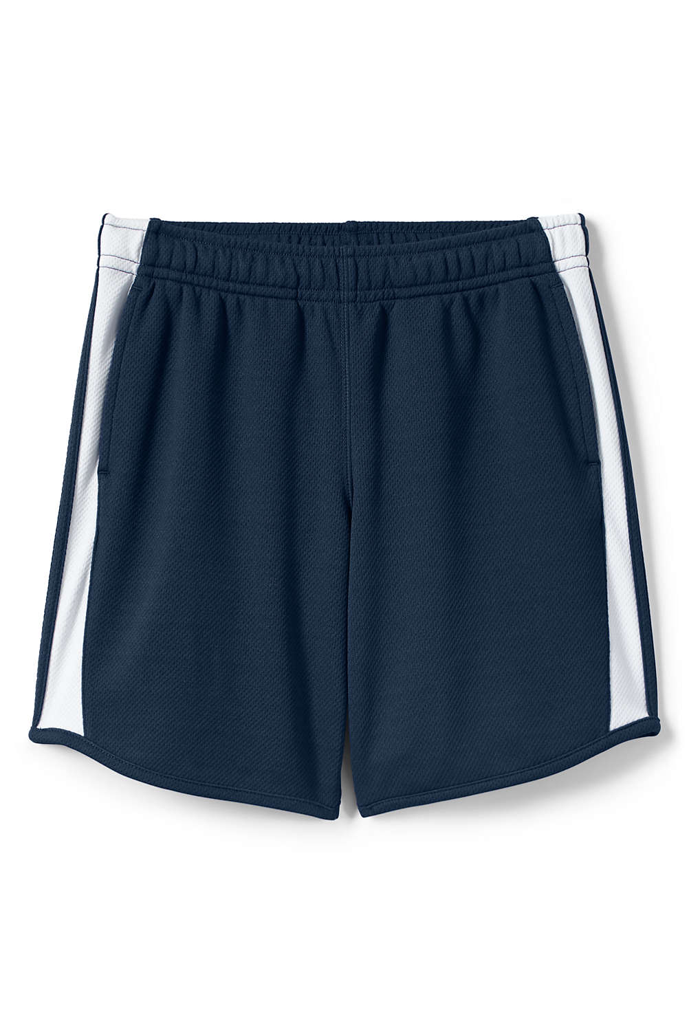 c3c5070028 Girls Athletic Shorts from Lands  End