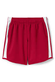 Little Girls Mesh Athletic Gym Shorts