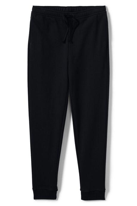 School Uniform Little Girls French Terry Jogger Pants