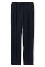 School Uniform Women's Ponte Pants