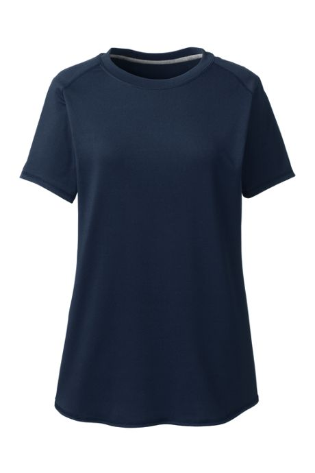 Women's Short Sleeve Active Tee
