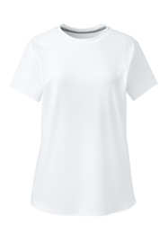 School Uniform Women's Short Sleeve Active Tee