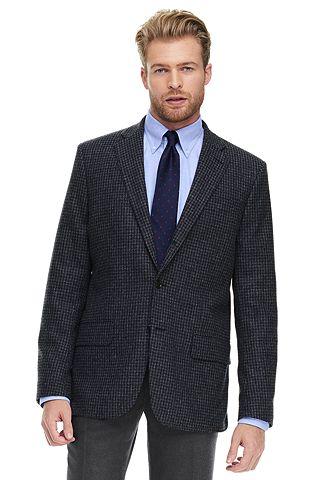 Shepherds' Plaid Sportcoat 486543: Gray