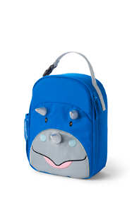 Kids Critter Soft Sided Lunchbox