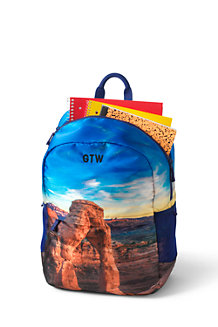 Kids' Photo Real Backpack