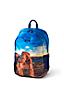 Rucksack mit fotorealistischem Print für Kinder
