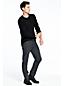 Le Pantalon Slim 5 Poches Donegal Homme