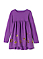 Girls' Graphic Trapeze Tunic Top