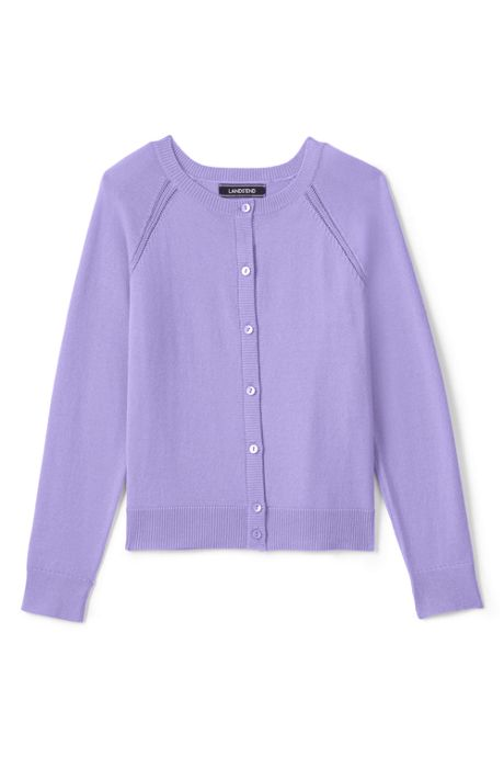 Little Girls Sophie Cardigan