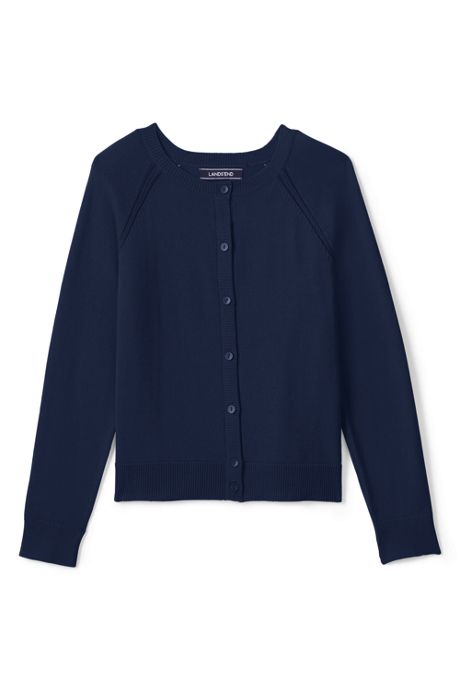 Girls Sophie Cardigan