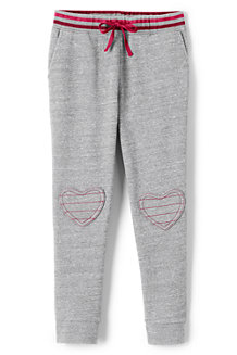 Girls' Joggers
