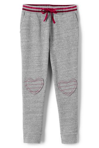 Toddler Girls' Joggers