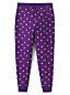 Toddler Girls' Print Joggers