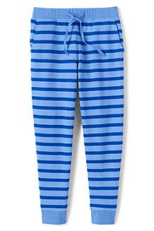 Le Pantalon de Jogging Imprimé, Fille