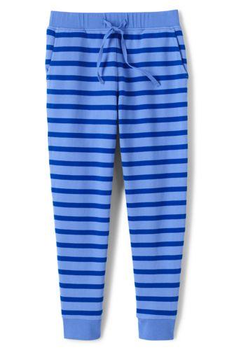 Le Pantalon de Jogging Imprimé, Petite Fille
